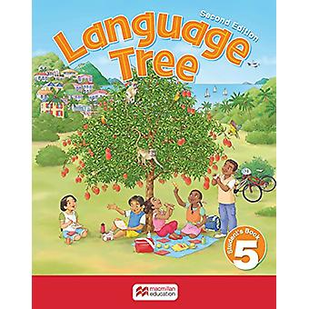 Language Tree 2nd Edition Student's Book 5 af Julia Sander - 97802304