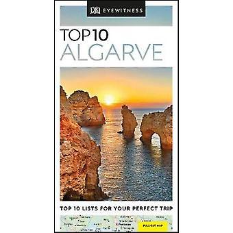 DK Eyewitness Top 10 Algarve by DK Eyewitness - 9780241355978 Book