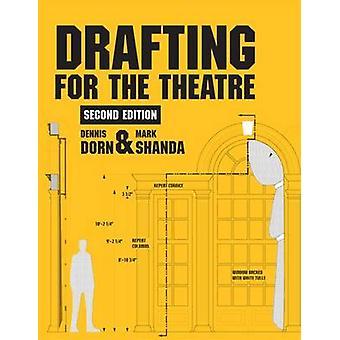 Rédaction pour le théâtre par Dennis Dorn - 9780809330379 Livre