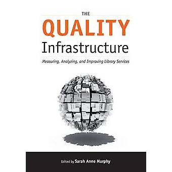 The Quality Infrastructure - Measuring - Analyzing and Improving Libra