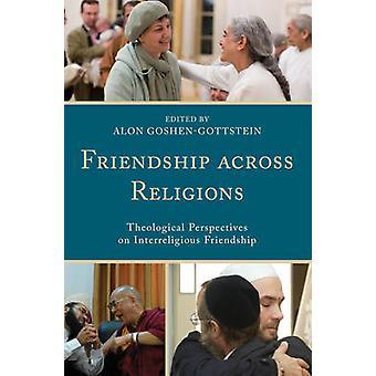 Vriendschap over religies - Theologische perspectieven op Interreligio