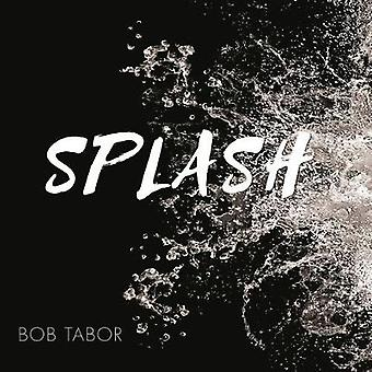 Splash by Bob Tabor - 9781851499229 Book