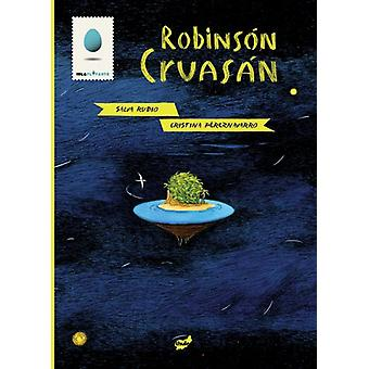 Robinson Cruasan by Salva Rubio - 9788415357025 Book