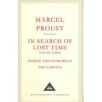 Auf der Suche nach verlorener Zeit Band 3 von Terence Kilmartin - 9781841598987