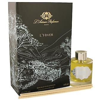 L'hiver Home Diffuser Home Diffuser By L'artisan Parfumeur 4 oz Home Diffuser