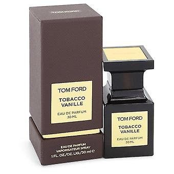 Tom Ford Tobacco Vanille Eau de Parfum spray av Tom Ford 1 oz Eau de Parfum spray