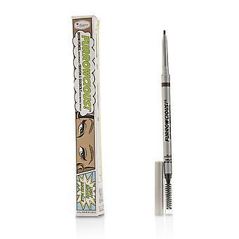 Furrowcious Brow Pencil With Spooley   # Light Brown 0.09g/0.003oz