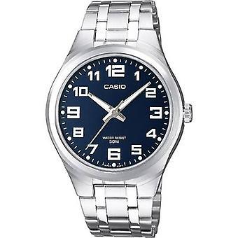 Casio Quartz Wristwatch MTP-1310PD-2BVEF (L x W x H) 46,9 x 39 x 8,4 mm Materiale di custodia=Materiale in ottone (cinturino)=Acciaio inossidabile