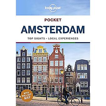 Lonely Planet Pocket Amsterdam by Lonely Planet - 9781787016132 Book
