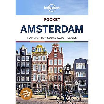 Lonely Planet Pocket Amsterdam door Lonely Planet - 9781787016132 Boek