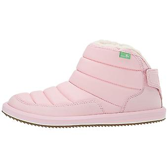 Sanuk kinderen ' Lil puffer Fashion boot