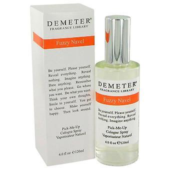 Demeter Fuzzy Navel Colonia Spray por Demeter 4 oz Colonia Spray