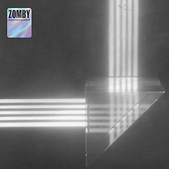 Zomby - Mercury's Rainbow [Vinyl] USA import