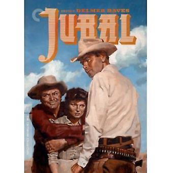 Jubal [DVD] USA import