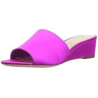 Loeffler Randall Women's Tilly-Sat Wedge Sandal