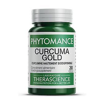 Turmeric Gold 30 capsules