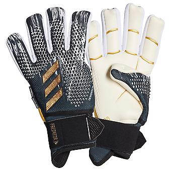 adidas PREDATOR GL PRO FINGERSAVE ULTIMATE Goalkeeper Gloves