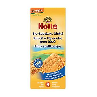 Spelled cookies for babies, from 8 months 150 g (Cookie)