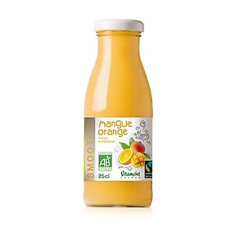 Mango / Coconut Smoothie 250 ml