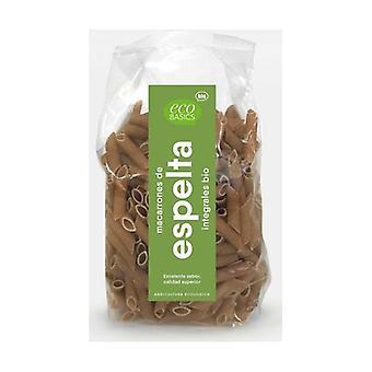 Wholemeal Spelt Macaroni Bio 500 g