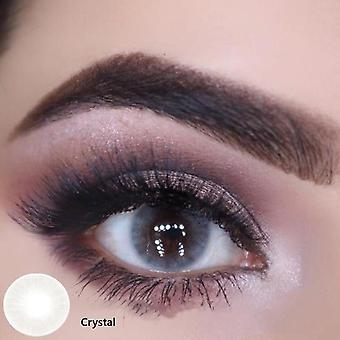 Aurora Europe Colored Contact Lens Yearly Use Cosmetic Contact Lenses Eye Color