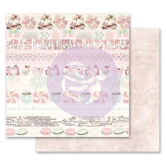 بريما التسويق السماح لها الثلج 12x12 بوصة حزمة الورق
