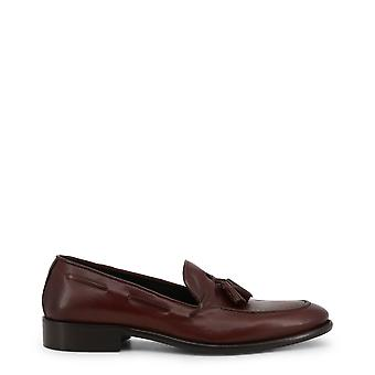 Made in italia anemaecore men's lederen loafers