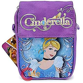 Hand Bag - Disney - Cinderella Princess