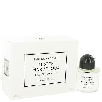 Byredo Mister Marvelous Eau De Parfum Spray By Byredo