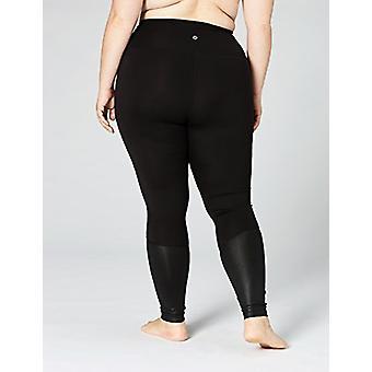 Brand - Core 10 Women's Icon Series - The Dare Devil Plus Size Legging...