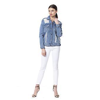 Silvian Heach Jeansmedium Jackets & Coat SI993952-XXS