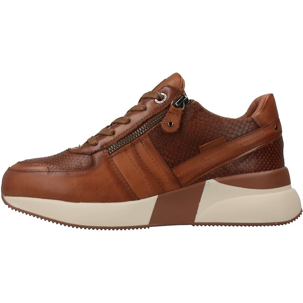 Carmela Sport / Sneakers 67592c Color Camel
