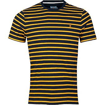 Farah Coventry Striped T-Shirt