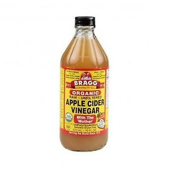 Braggs - 473ml di aceto di sidro di Apple