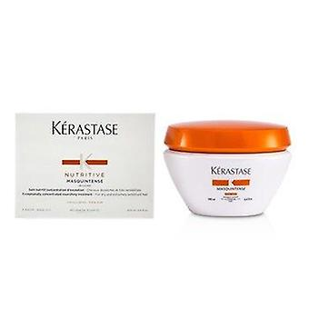 Nutritive Masquintense Exceptionally Concentrated Nourishing Treatment (For Dry & Extremely Sensitis 200ml or 6.8oz
