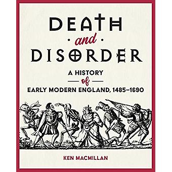 Death and Disorder by MacMillan & Ken