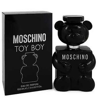Moschino Lelu poika By Moschino Eau De Parfum Spray 3.4 Oz (miehet) V728-550245