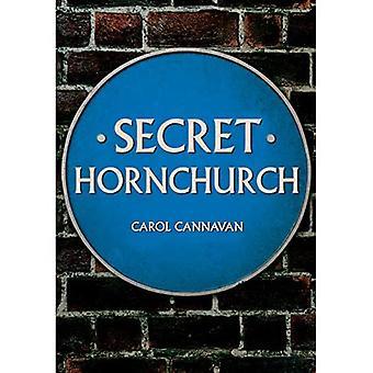 Secret Hornchurch (Secret)