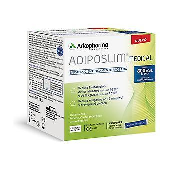 Arkopharma Adiposlim Medical 45 packets