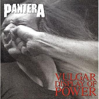 Pantera - Vulgar Display of Power [Vinyl] USA import