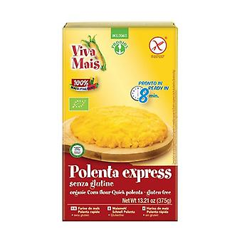 Polenta express 375 g of powder