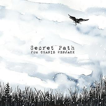 Gord Downie - Secret Path [CD] USA import