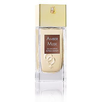 Alyssa Ashley Amber Musk Edp Spray 30 Ml För Kvinnor
