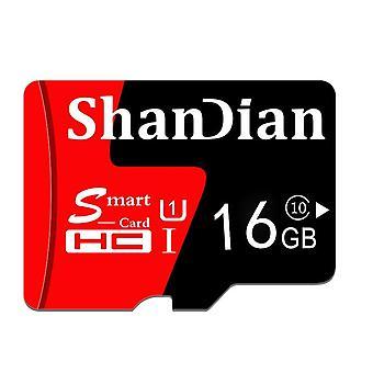 Smast Sd Card  U3 4k Video Class 10 High Speed Memory Card  Class 10 Sd Card