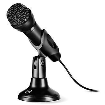 Microphone Krom MAUMIC0027 Kyp Mini Gaming Black