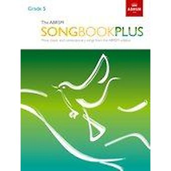 O Abrsm Songbook Plus, Paperback grau 5