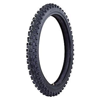 Cougar 80 100-21 Motocross MX Off-Road Tyre F723 Tread Pattern
