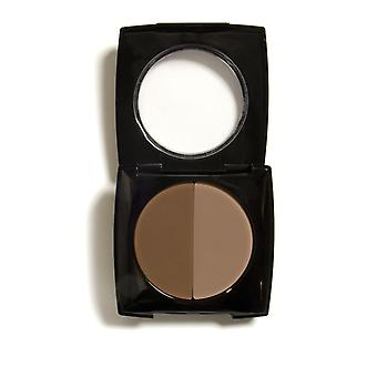 Danyel' Duo Blenders Contouring Foundation - Tropical Bronze/soft