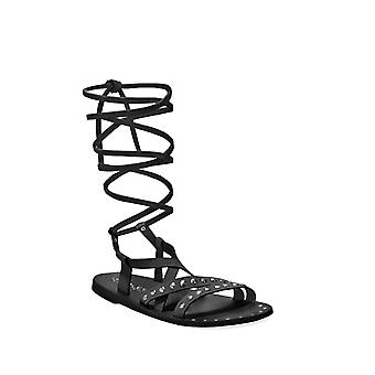 Charles By Charles David | Steeler Studded Gladiator Sandals