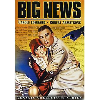 Groot nieuws (1929) [DVD] USA importeren